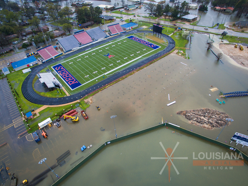 Louisiana Helicam Llc Aerial Photography And Video