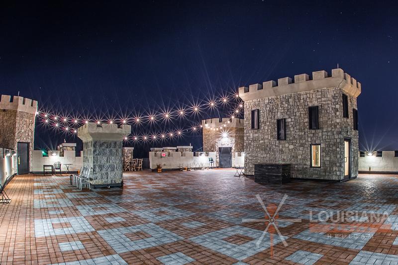Louisiana Helicam Llc Aerial Photography And Video Company Castlepost Martin Castle The Kentucky Lexington
