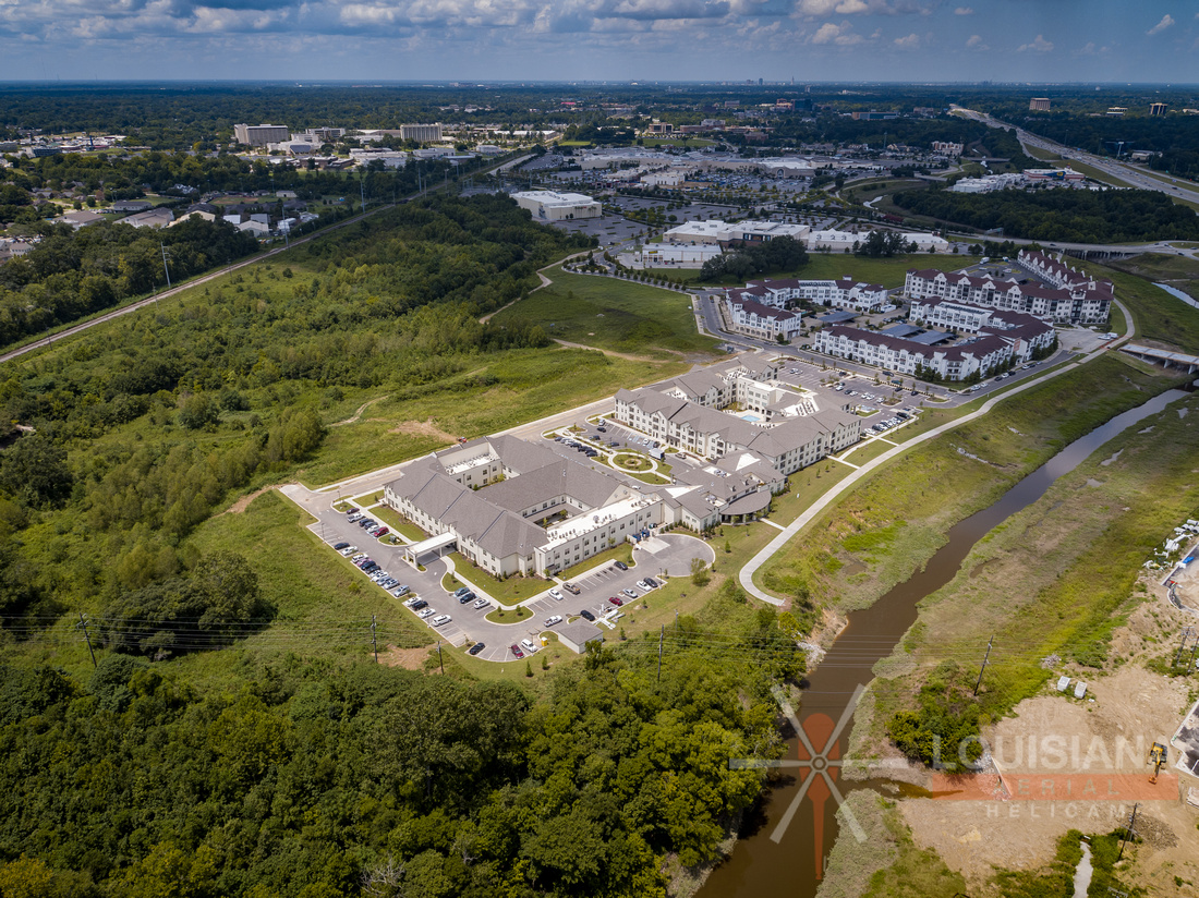 Louisiana helicam recently completed a property listing - Garden state healthcare associates ...
